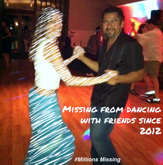 Millions Missing from Latin Dancing Hawaii Donia Lilly since 2012